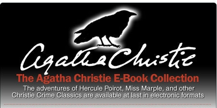 Ebook Gratis: Download Koleksi Novel Agatha Christie Indonesia (eBook