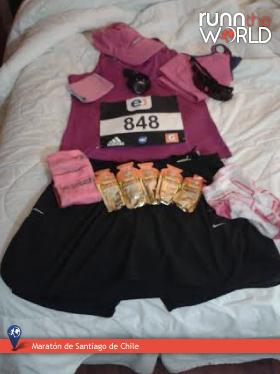 Maratón de Chile
