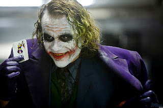 El Joker de Heath Ledger