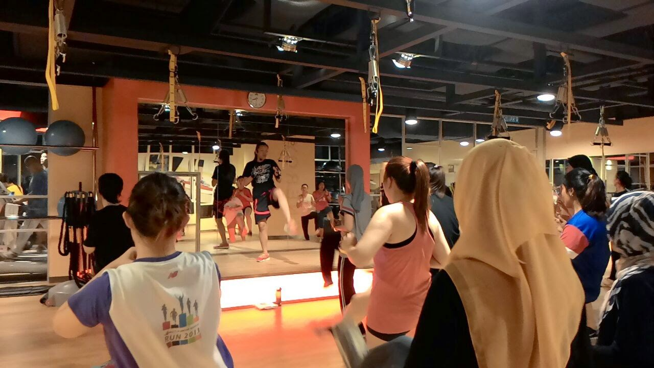 Rise of the Fit Champions - Celebrity Fitness Indoor …