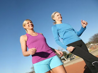 Walking Diet doğal kilo verme yöntemi