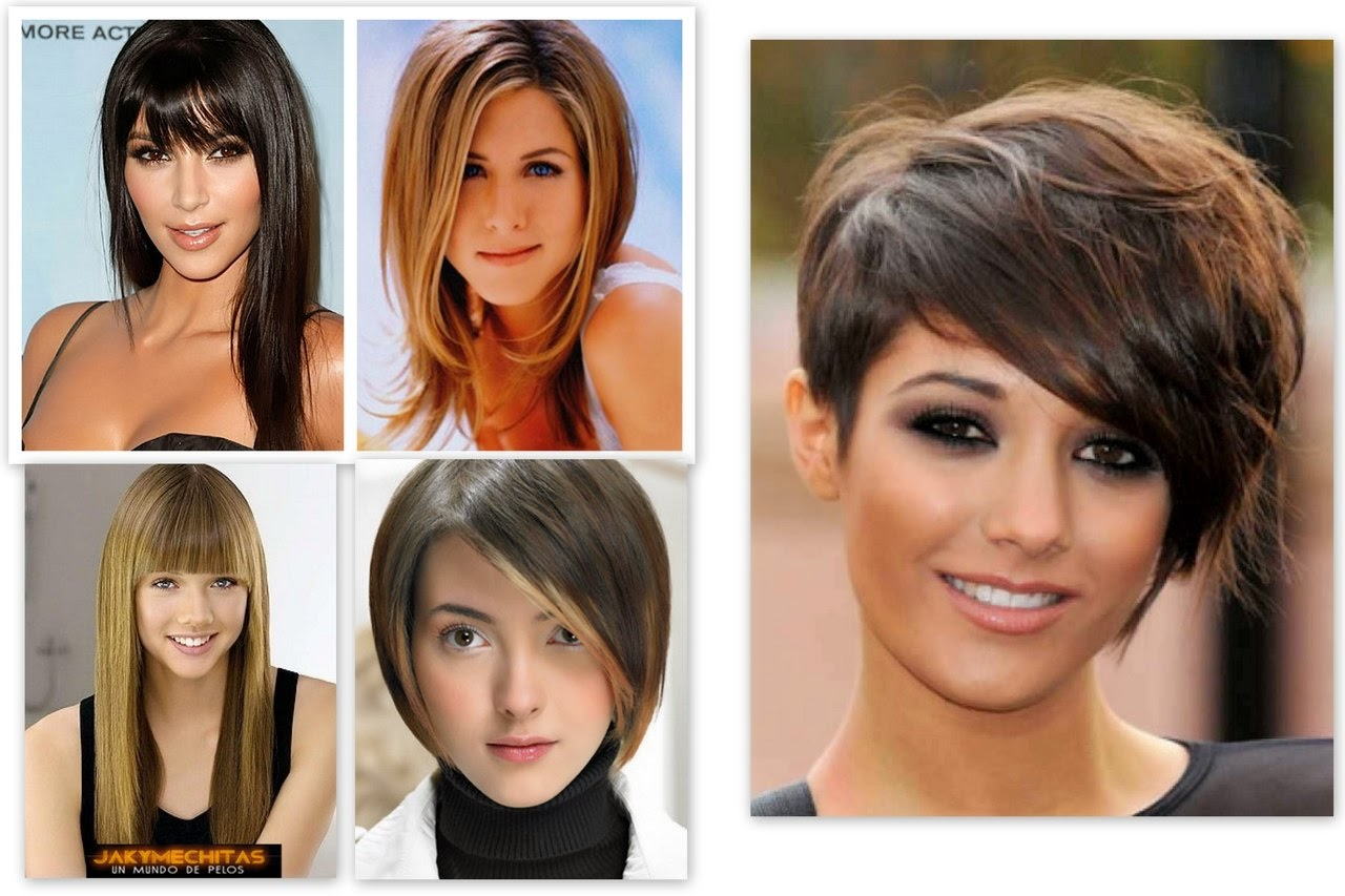 Придать волосам форму прически