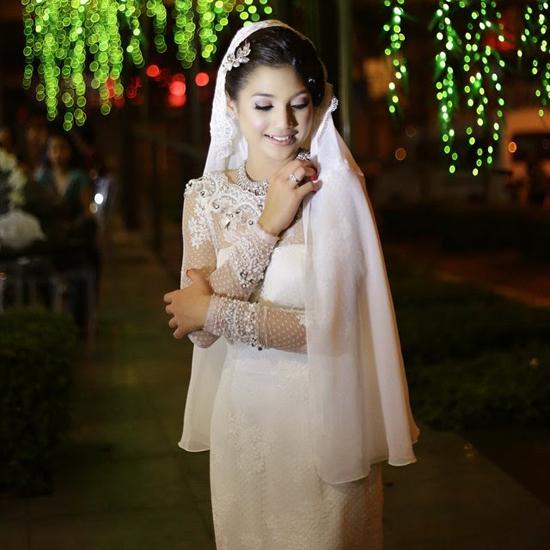 Foto jelita Nurul Atikah Suhaime Bila Hati Berbicara