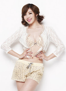 Secret Hyosung 전효성 YES Underwear pics
