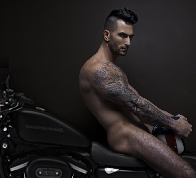 Joseph Marvullo by Rick Day-2