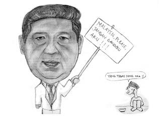 Lukisan pensil: Buah dari perjuangan