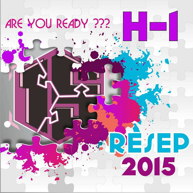 H-1 RESEP 2015