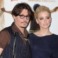 Namorada troca Johnny Depp por filha de ex-ministro francês
