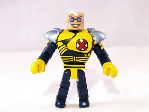 Strong Guy Minimate