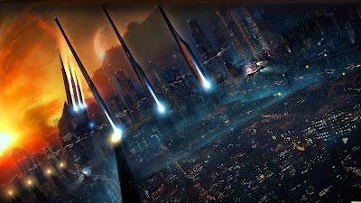 Download free awesome sci fi wallpapers hd widescreen high quality desktop!