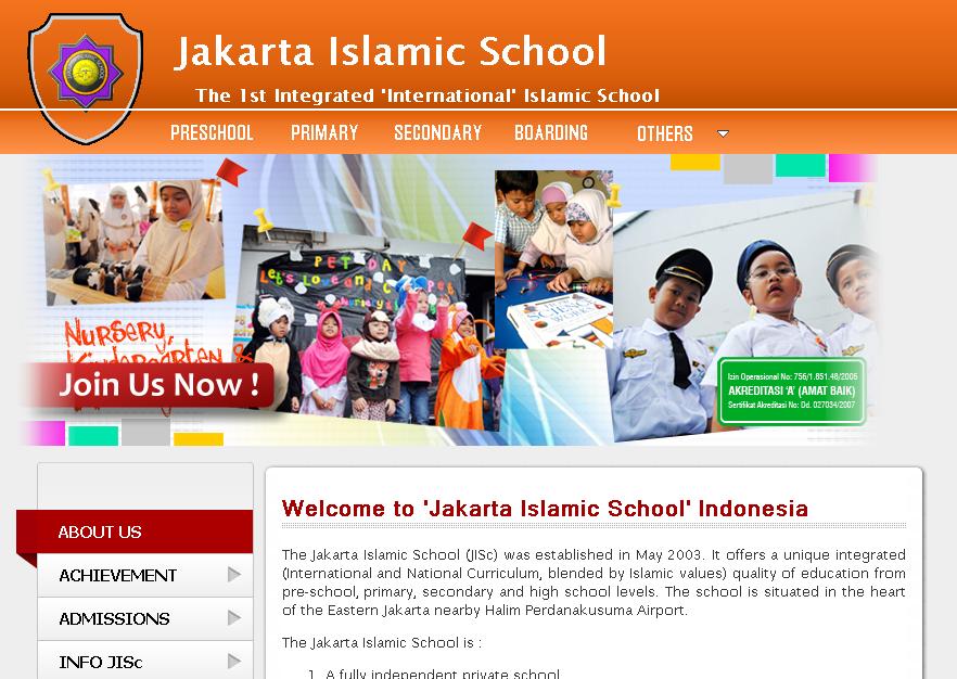Pendiri Jakarta Islamic School: Fifi Proklawati Jubile