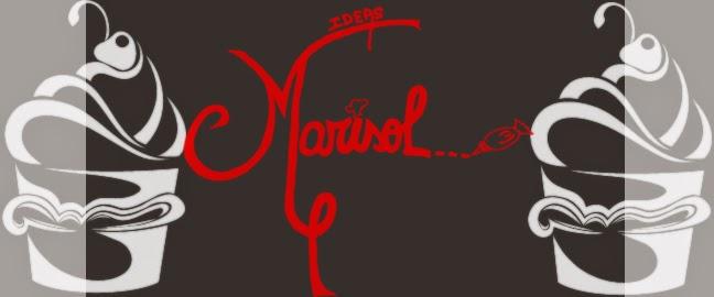 Ideas Marisol