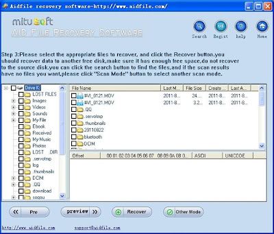 aidfile download