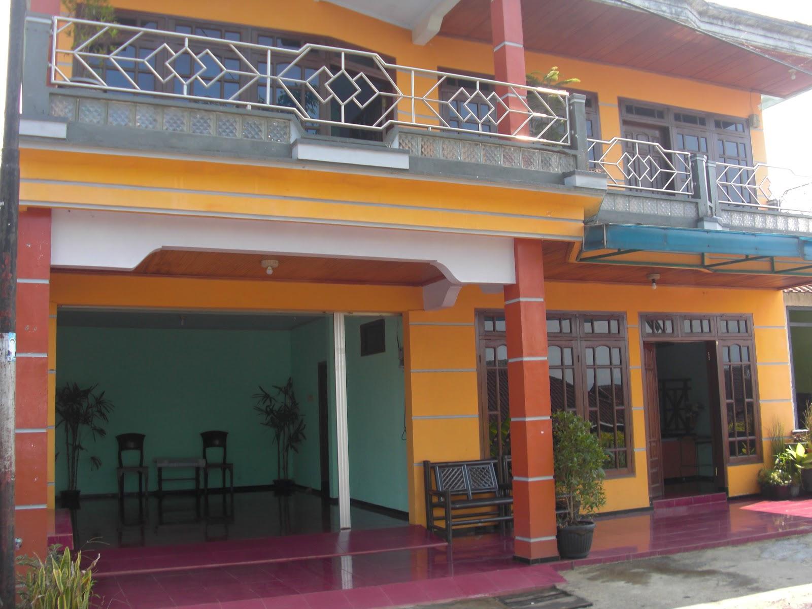 Gallery Homestay Bintang Villa Murah Di Batu Malang