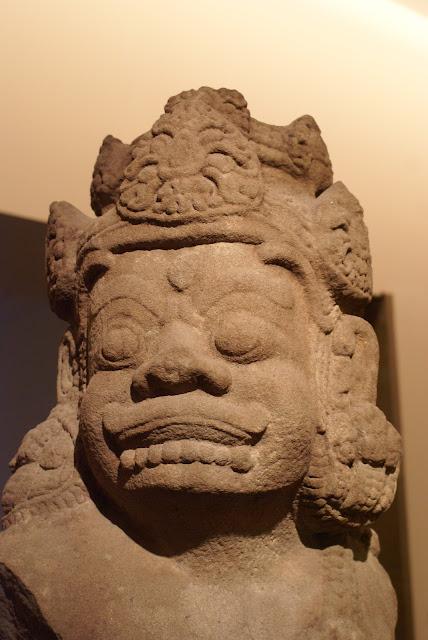 Vietnam Musée Guimet