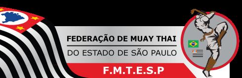 FEDERAÇÃO DE MUAY THAI DO ESTADO DE SP