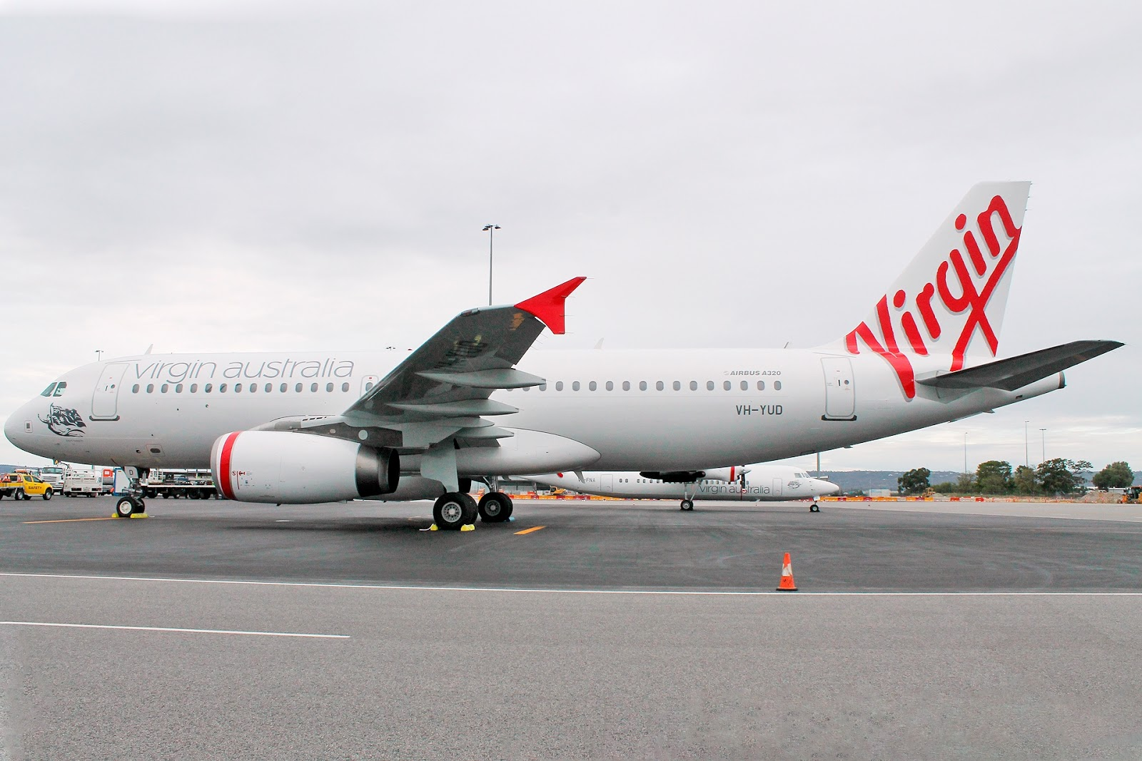 virgin australia Virgin australia (iata: va / icao: voz) is an airline based in brisbane, australia and started operations in 2011 currently operating a fleet of 101 aircraft.