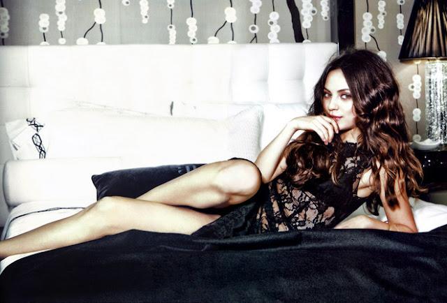Mila Kunis images