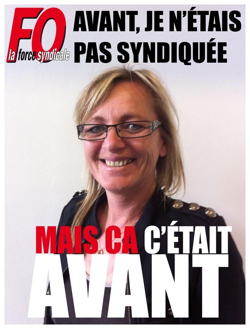 Syndicat fo du ch de villefranche de rouergue pas syndiqu - Grille indiciaire fph 2015 ...