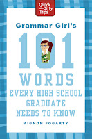 101 Words Every High School Graduate Needs to Know