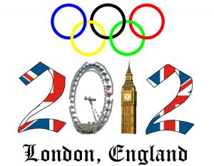 London 2012 - Olympic Games 2012