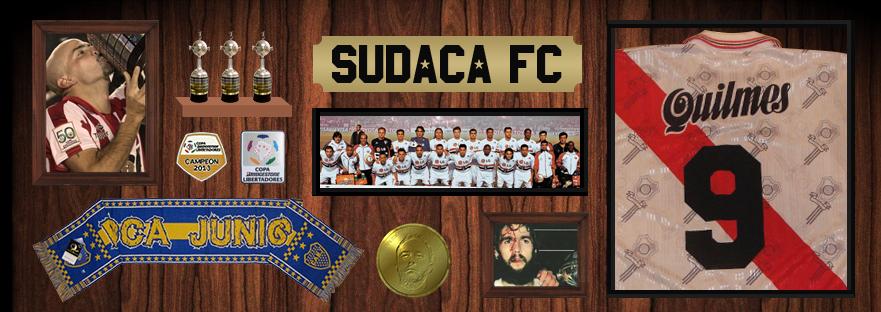 Sudaca Futebol Clube