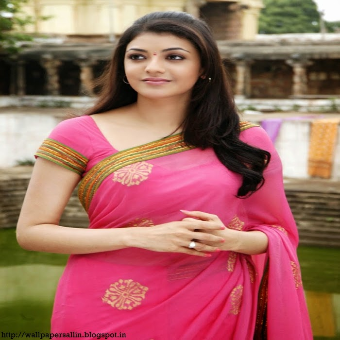 kajal agarwal latest wallpapers