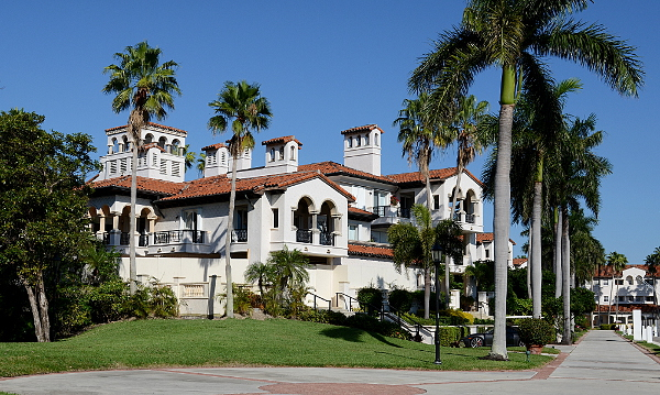 Famous Palm Beach Residents Homes