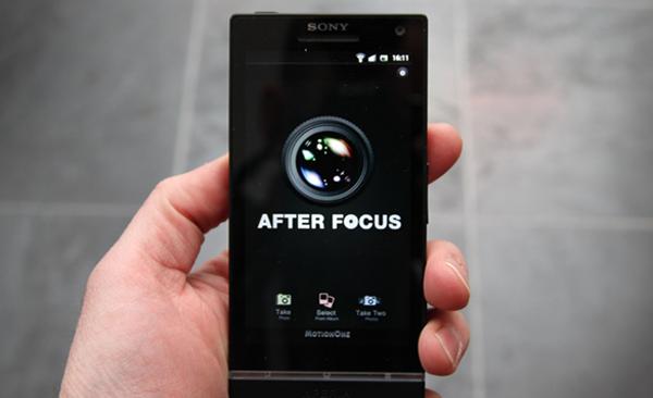 تطبيق يحول هاتفك إلى كاميرا احترافية لالتقاط أفضل الصور