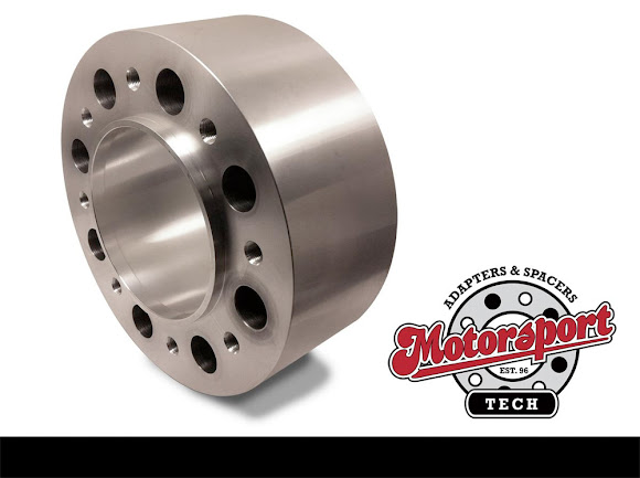 Tractor Rims And Spacers : Custom tractor wheel spacers
