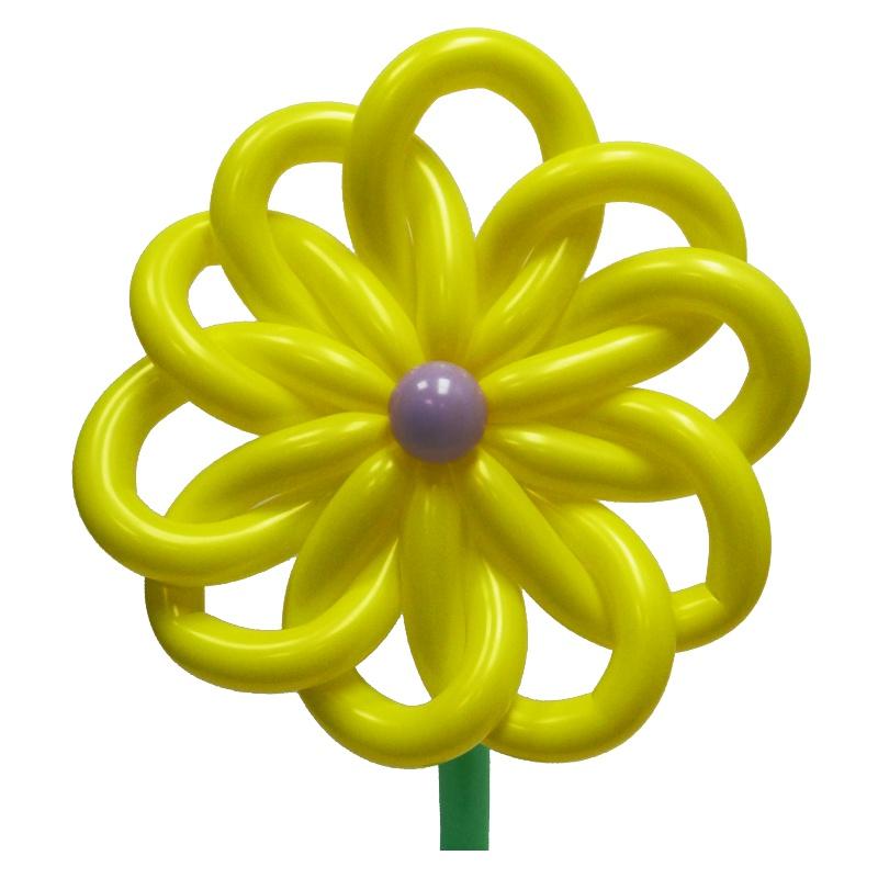 цветы из ШДМ  Клуб quotВоздушные шарыquot