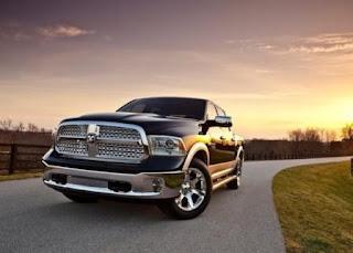 Dodge trucks