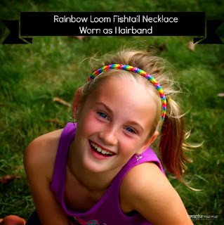 Rainbow Loom Fun & Instructions
