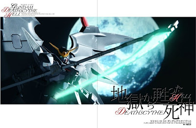 Mobile Suit Gundam W Endless Waltz 3D