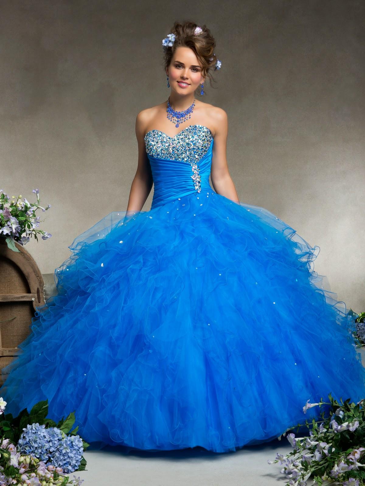Vestidos de 15 años | Colección Quinceañeras