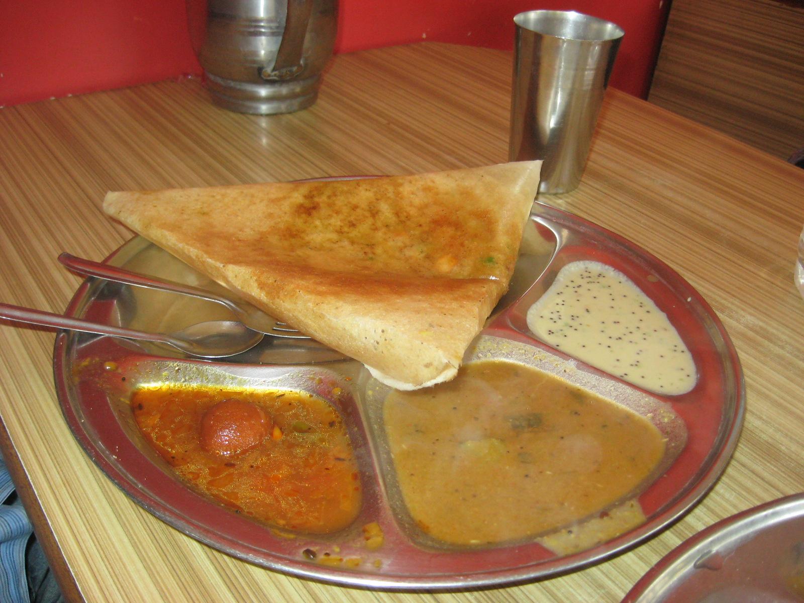 La Cucina Indiana Turisti A Ogni Costo