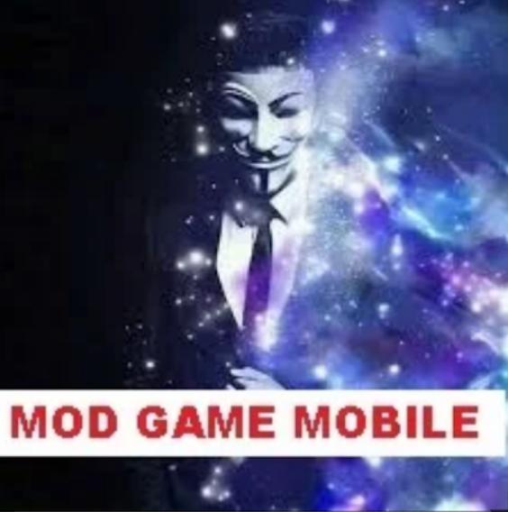MOD GAME MOBILE