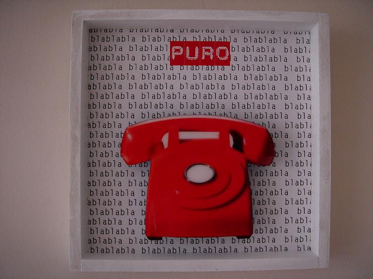 PURO BLABLABLA