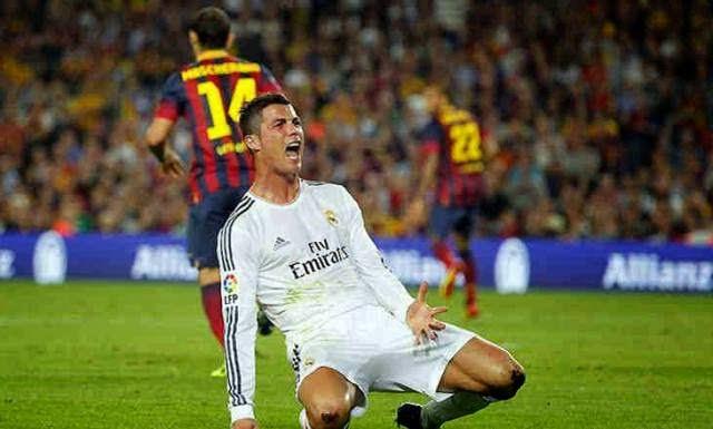 Cristiano Ronaldo Prustasi