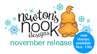 November Release 2015 | Newton's Nook Designs