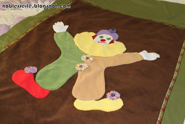 polar battaniye