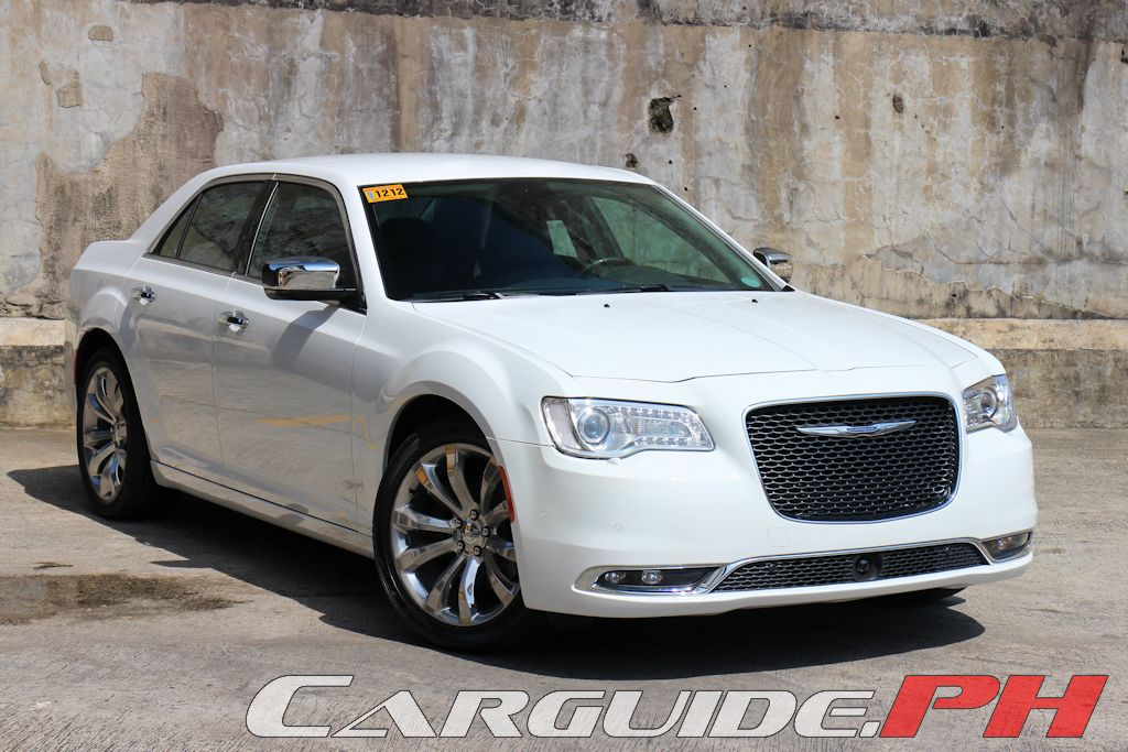 review 2015 chrysler 300c philippine car news car reviews automotive features and new car. Black Bedroom Furniture Sets. Home Design Ideas