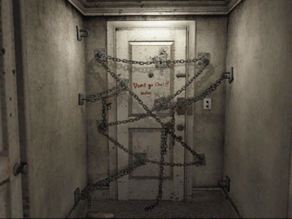 Poesia e aforismi non aprite quella porta - Non aprite quella porta completo ...