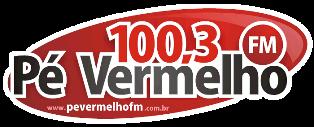 Rádio Pé Vermelho FM de Barbosa Ferraz PR ao vivo