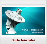 tele-communication Free PPT Templates