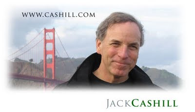 Jack Cashill