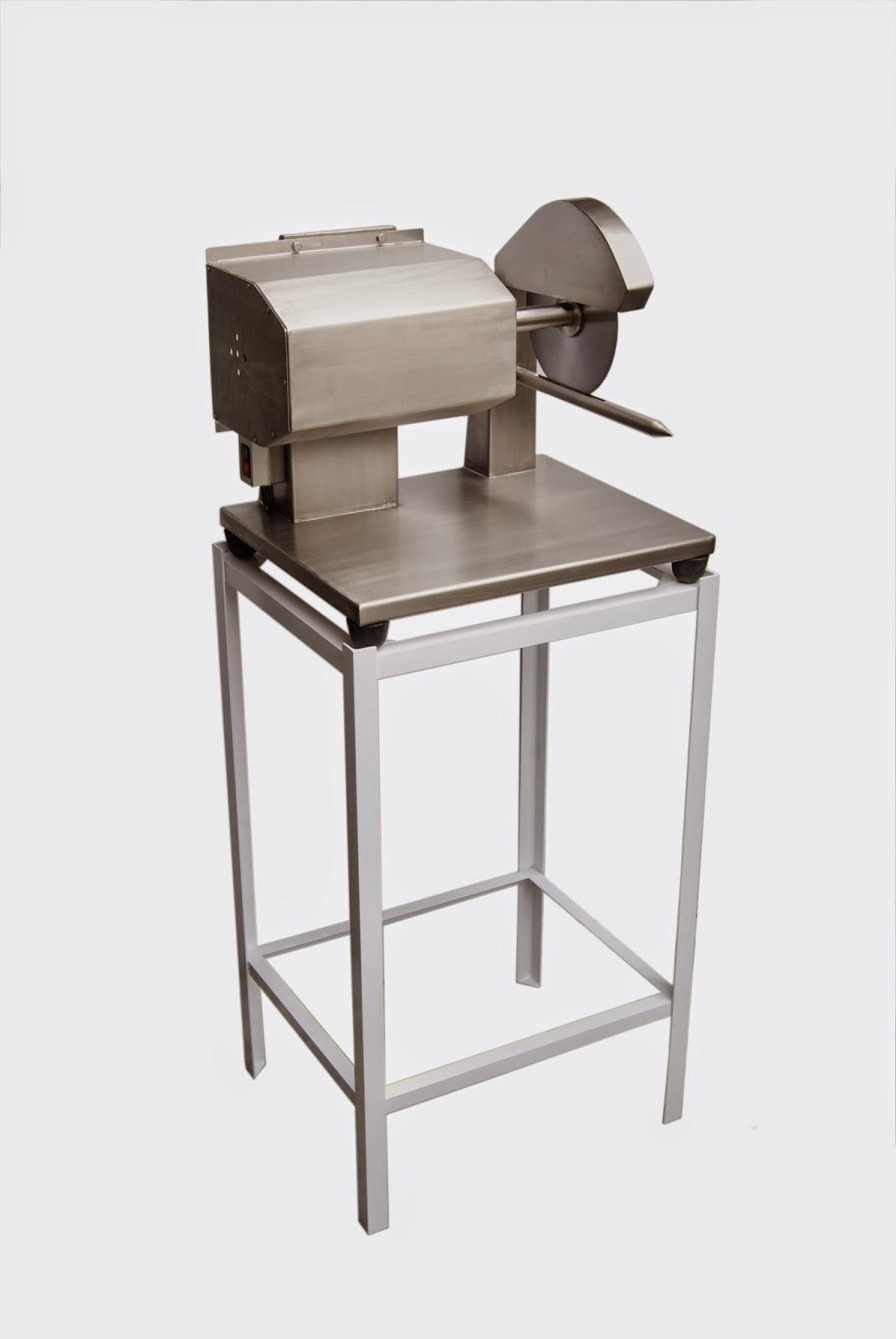 Industrias arizalba maquina despresadora de pollo for Despresadora de pollo