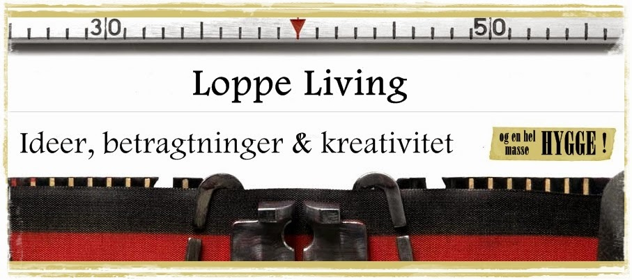 Loppe Living