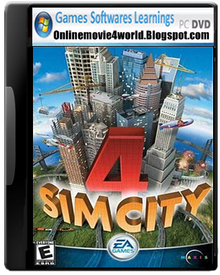 Simcity 4 deluxe edition download full game