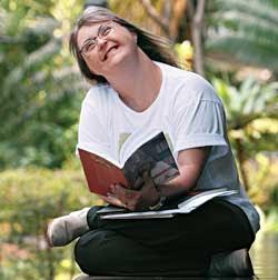 O aluno portador da Síndrome de Down pode aprender a ler e a escrever